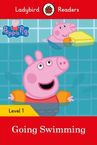 Peppa Pig Going Swimming - Ladybird Readers - Level 1
