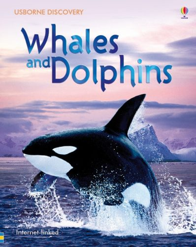Discovery Whales and Dolphins
