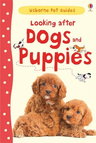 Looking after Dogs and Puppies